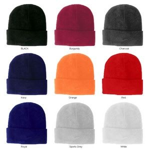 Super Stretch Beanie Cap