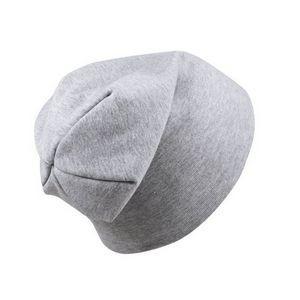 Unisex Soft Stretch Beanies Caps