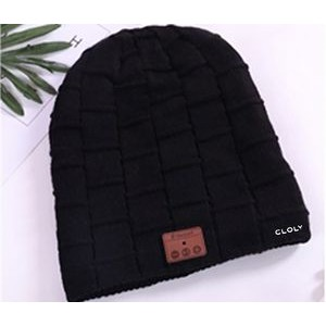 Wireless Speaker Knit Cap