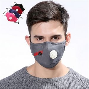 Reusable Face Mask with Vent