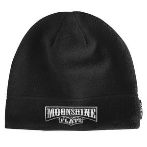 Moisture Wicking Fleece Beanie Cap