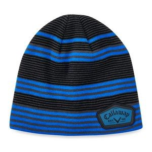 Callaway Men's Winter Chill Beanie Hat