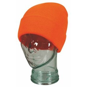 Blaze Stretch Knit Watch Cap