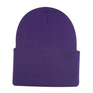 Super Stretch Knit Cap