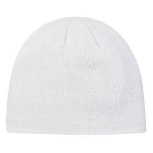 Acrylic/Polyester Micro Fleece Board Hat