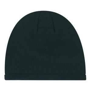 Acrylic/Polyester Micro Fleece Board Hat (2 Tone)