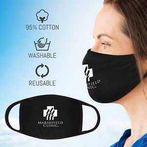 3-Ply Protective Cotton Mask