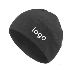 Polar fleece Cap beanie watch Cap/Hat